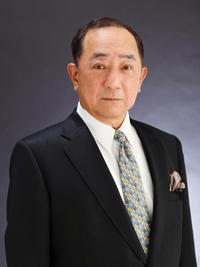 理事長 加藤 紳一郎