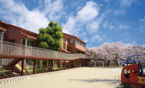 名古屋文化幼稚園