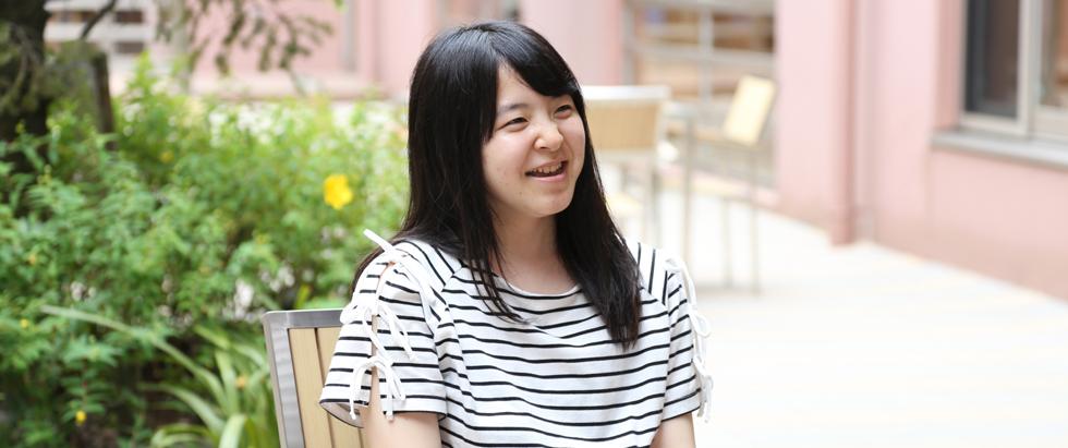 安田 優月